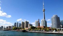 Estudar em Toronto