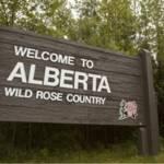 Trabalho em Alberta