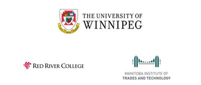 Universidade em Winnipeg